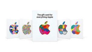 گیفت کارت اپل چیست؟ آموزش خرید گیفت کارت اپل