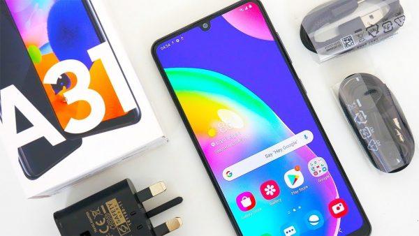 اگر از سلامت پنل نمایشگر گوشی خود اطمینان دارید، یعنی آسیب مربوطه فقط به گلس روی نمایشگر وارد آمده و خوشبختانه شما میتوانید با صرف هزینه بسیار کمتری فقط برای تعویض گلس A31 اقدام نمایید.