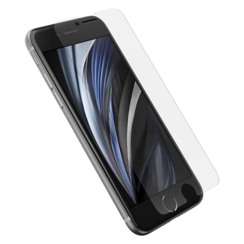 تعویض گلس یا شیشه شکسته iPhone SE 2020 | گارانتی اپل