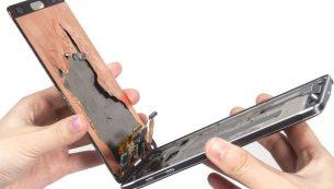 تعمیر یا تعویض ال سی دی A50s سامسونگ – A507 | موبایل کمک