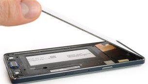 تعمیر یا تعویض ال سی دی M10 سامسونگ – M105 | موبایل کمک