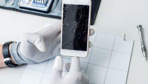 تعمیر یا تعویض ال سی دی A51 سامسونگ – A515 | موبایل کمک