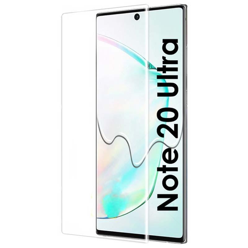 تعویض گلس LCD نوت 20 اولترا