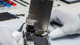 تعمیر یا تعویض ال سی دی A11 سامسونگ – A115 | موبایل کمک