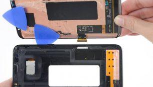 تعمیر یا تعویض ال سی دی A30s سامسونگ – A307 | موبایل کمک