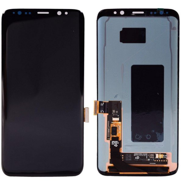 تاچ ال سی دی گلکسی S8 پلاس
