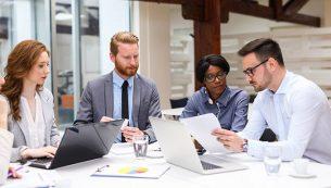 هدف از تولید محتوا بر اساس پرسونا کسب و کار چیست؟
