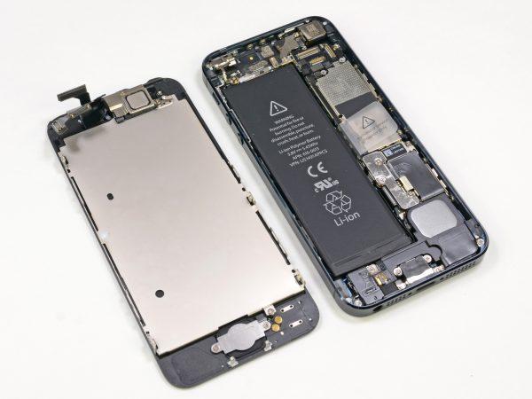 تاچ ال سی دی آیفون 5 اس Apple iPhone 5s
