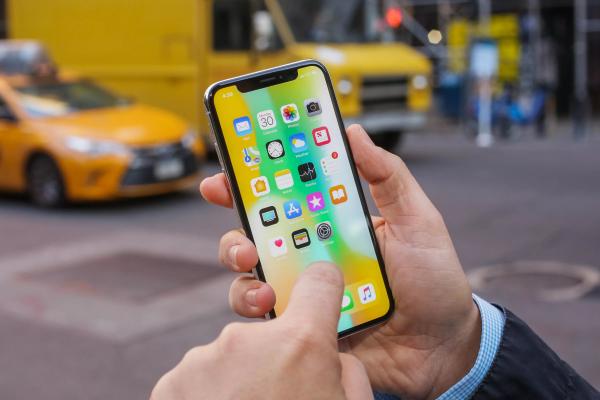 تاچ ال سی دی Apple iPhone X / 10