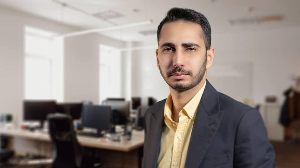 علی صدرالدینی