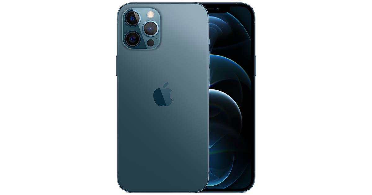 بهترین گوشی 5g آیفون 12 پرو مکس