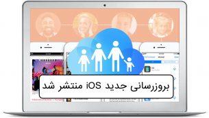 بروزرسانی جدید iOS 14.6 منتشر شد