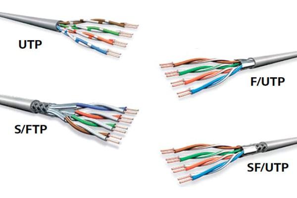 راهنمای خرید انواع کابل شبکه