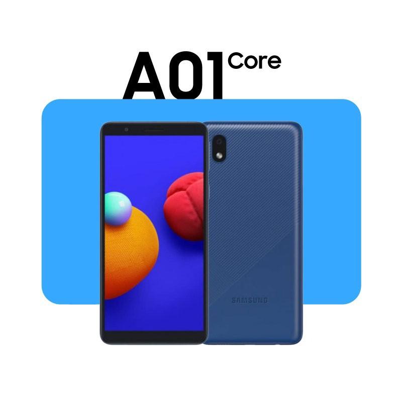 گوشی Galaxy A01 core