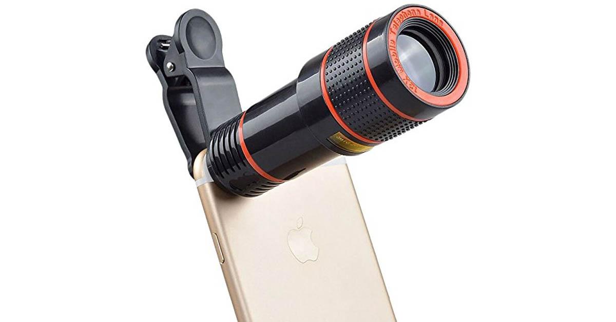 مگاپیکسل بیشتر دوربین گوشی