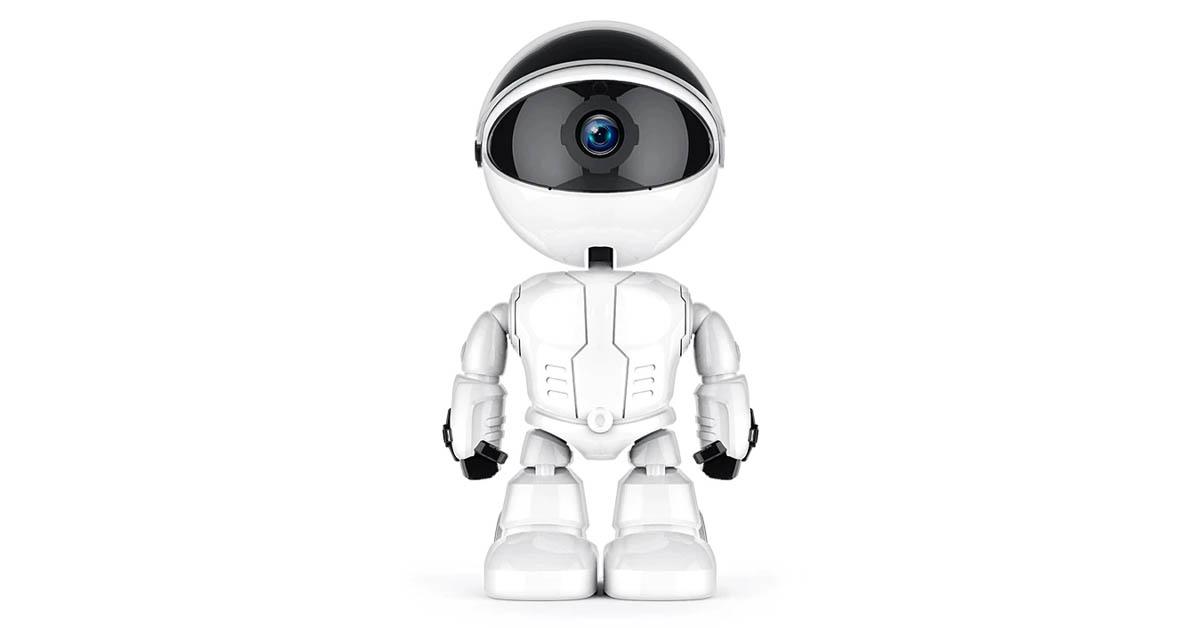 هوش مصنوعی دوربین