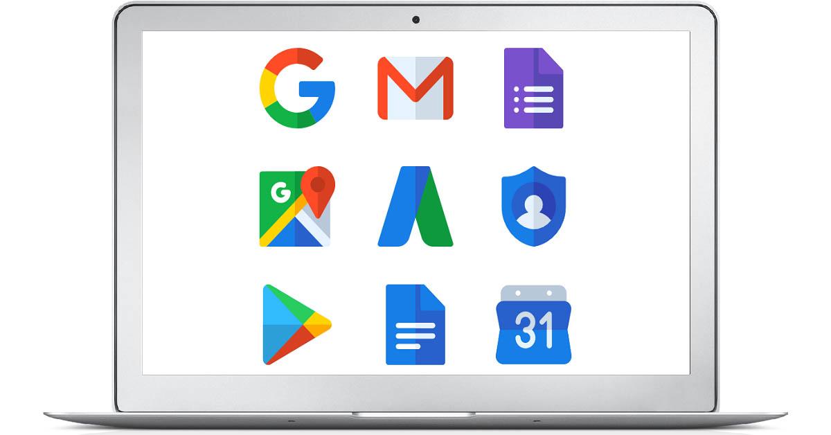 سرویس های گوگل در هواوی