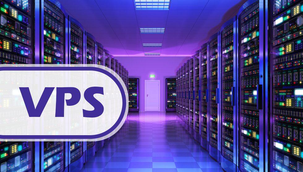 سرورهای مجازی یا همان Virtual Private Server