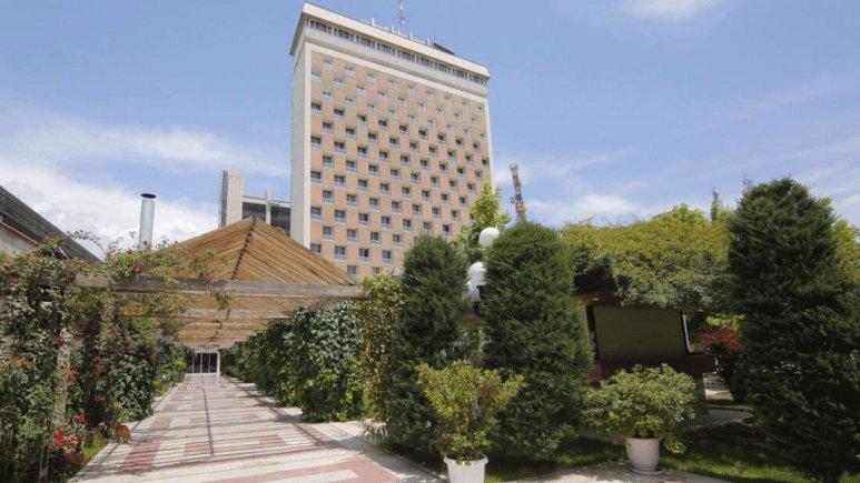اقامت در هتلهای خاطرهانگیز تهران