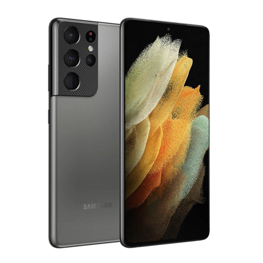 گوشی Samsung S21 Ultra