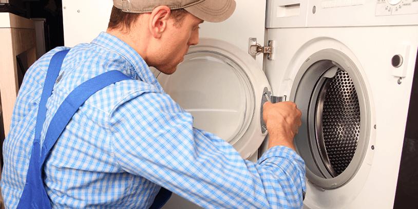 سایر دلایل باز نشدن درب ماشین لباسشویی و نحوه رفع آن ها