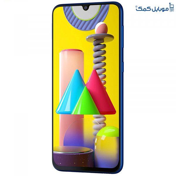 گوشی موبایل سامسونگ مدل Galaxy M31