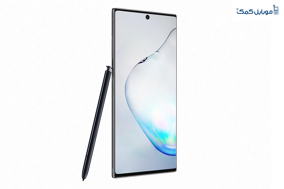 گوشی موبایل سامسونگ +Galaxy Note10