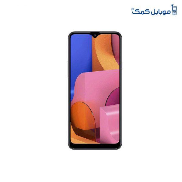 گوشی موبایل سامسونگ مدل Galaxy A20s