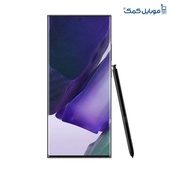 گوشی موبایل سامسونگ مدل Galaxy Note20 Ultra