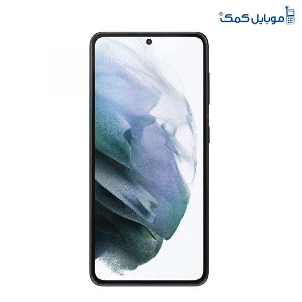 گوشی موبایل سامسونگ مدل Galaxy S21 5G