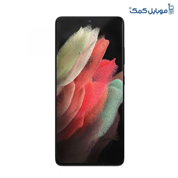 گوشی موبایل سامسونگ مدل Galaxy S21 Ultra