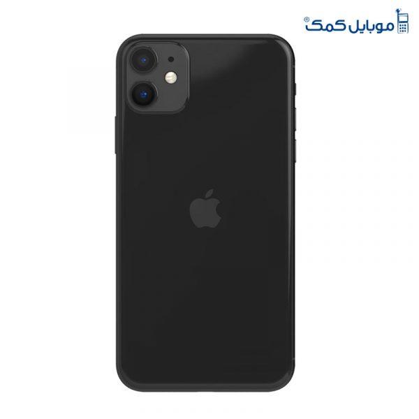 گوشی موبایل اپل مدل iPhone 11