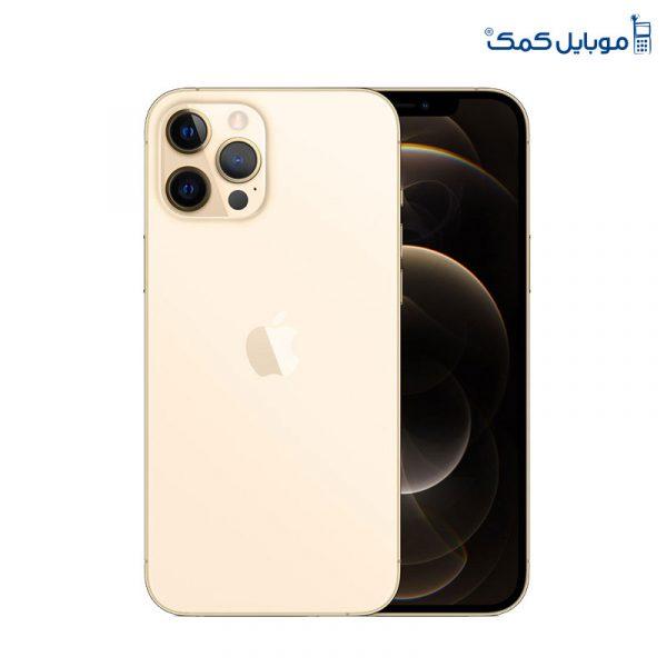 گوشی موبایل اپل مدل iPhone 12 Pro
