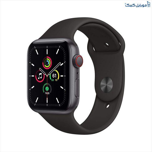 ساعت هوشمند اپل واچ اس ای