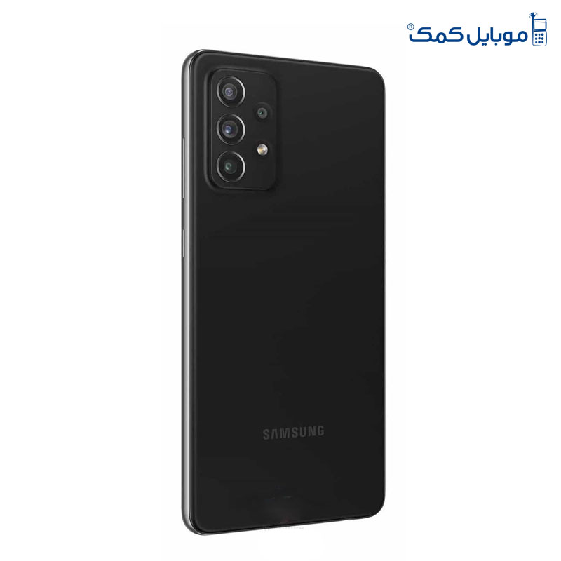 گوشی موبایل سامسونگ Galaxy A72