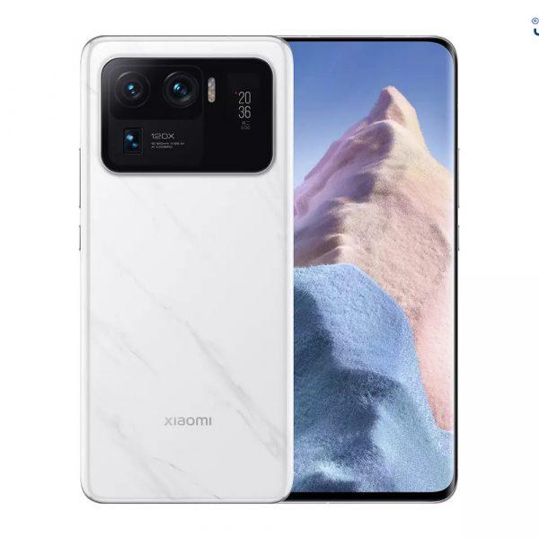 گوشی موبایل شیائومی Mi 11 Ultra