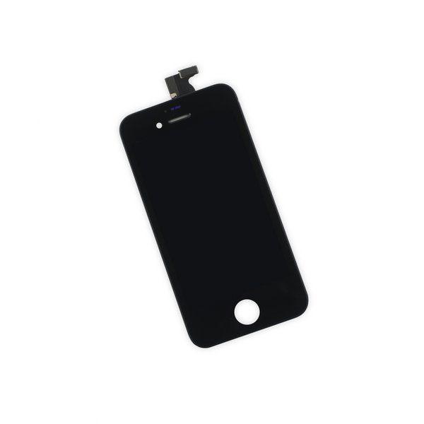 ال سی دی آیفون 4 اپل