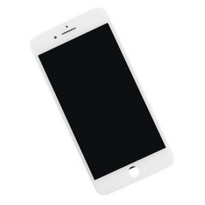 تاچ ال سی دی آیفون ۷ پلاس iPhone 7 Plus سفید