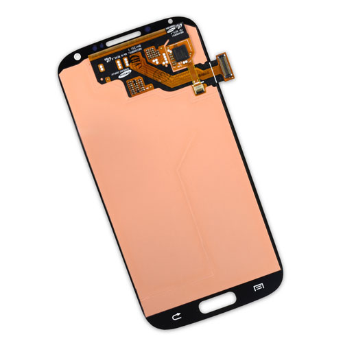 تاچ ال سی دی سامسونگ S4