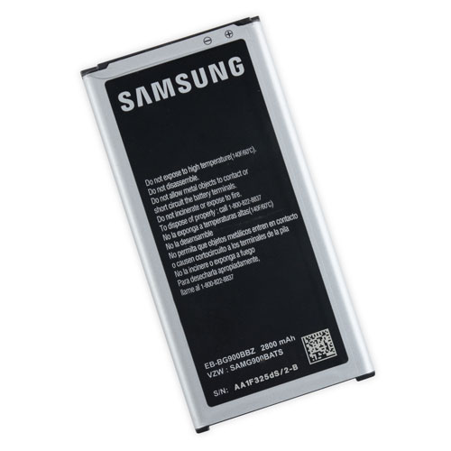 Galaxy-S5-Replacement-Battery