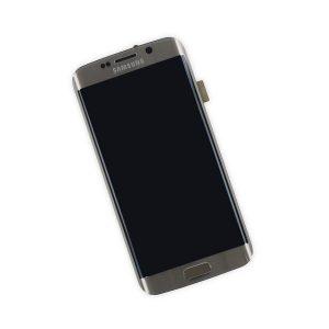 تاچ ال سی دی سامسونگ S6 Edge