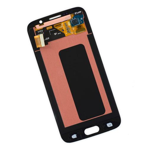 تاچ ال سی دی سامسونگ S6