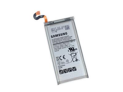 باتری سامسونگ S8