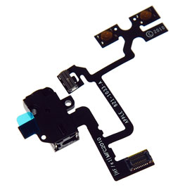 iPhone-4-Headphone-Jack-Volume-Control-Cable