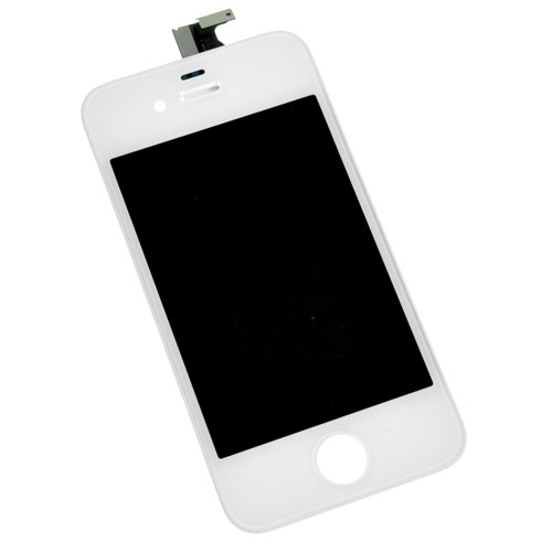 iPhone-4-GSM-Display-and-Midframe-Assembly