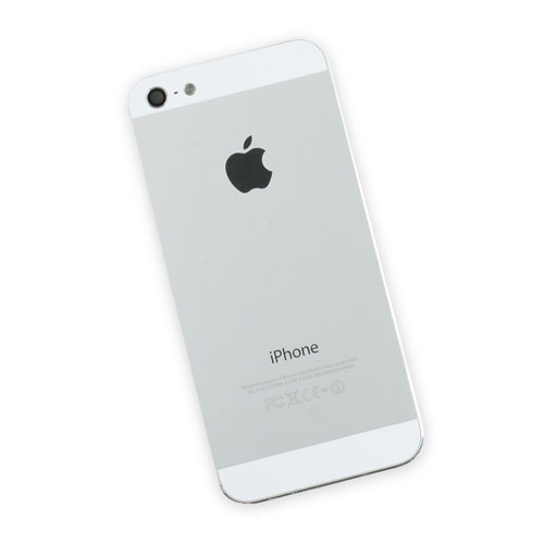 iPhone 5 Used OEM Rear Case