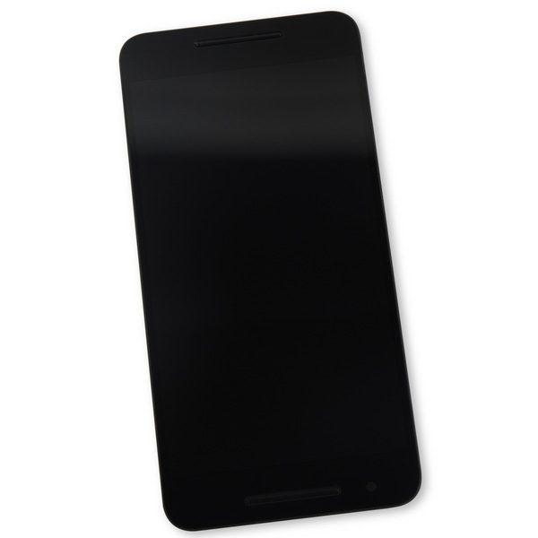 Nexus 6P LCD Screen and Digitizer