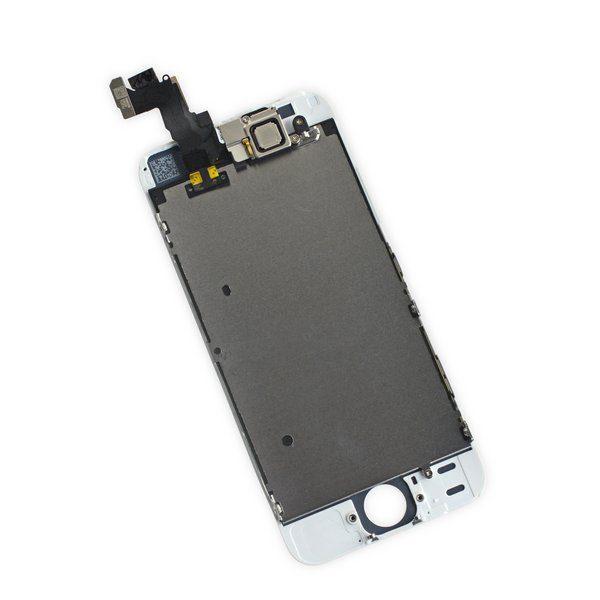 تاچ ال سی دی آیفون ۵ اس iPhone 5s سفید