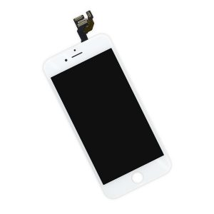 تاچ ال سی دی آیفون iPhone 6 سفید