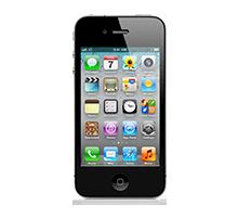 آیفون 4 (GSM)